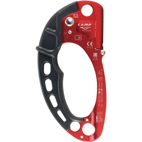Camp Turbohand Ascender Right red